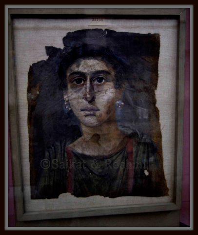 Fayum Portrait