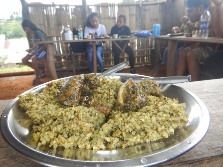 Jadoh Rice Umden