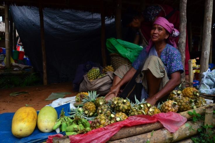 Umden Market